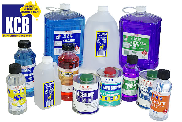 Chemical Supplier Located In Melbourne Gsb Chemicals